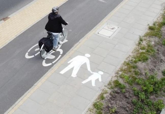 Świętujemy tydzień zrównoważonego transportu