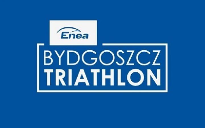 Wyjątkowa, druga w tym roku edycja Enea Bydgoszcz Triathlon - już w ten weekend!