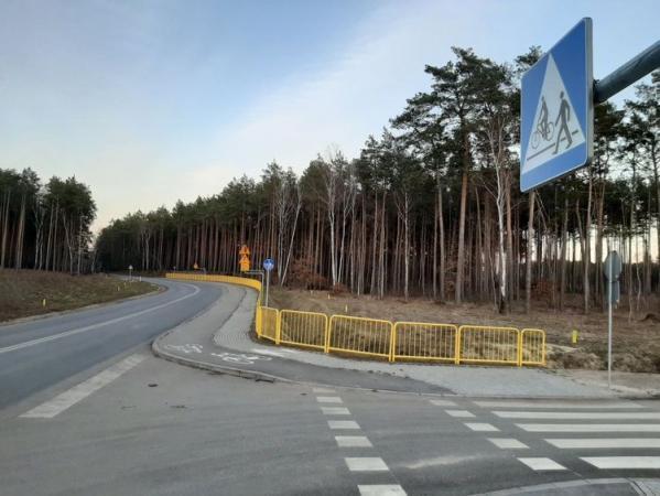 Metropolia Bydgoszcz zyskuje kolejne kilometry rowerowych dróg