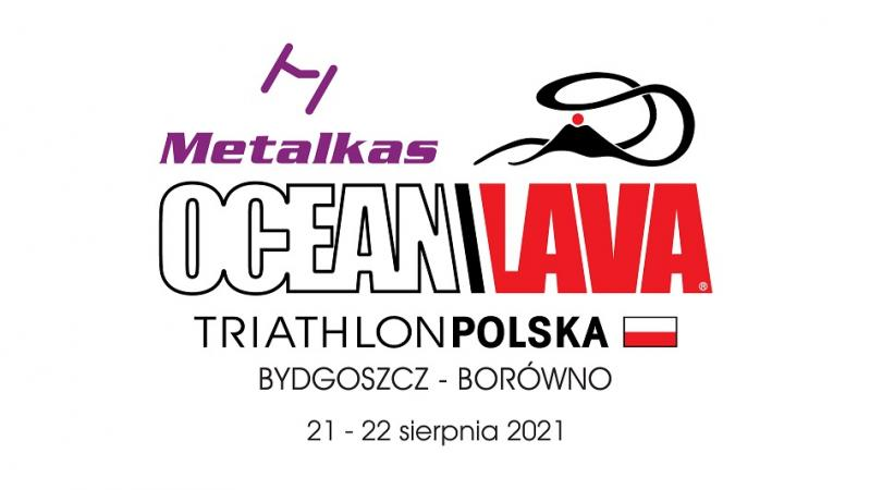 Ocean Lava Triathlon Polska