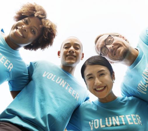 Zapraszamy na bezpłatne szkolenia dla wolontariuszy
